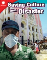 Saving Culture from Disaster: Read Along or Enhanced eBook