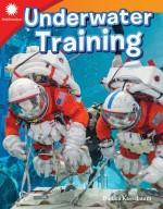 Underwater Training: Read Along or Enhanced eBook