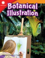 Botanical Illustration: Read Along or Enhanced eBook