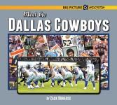 Meet the Dallas Cowboys: Read Along or Enhanced eBook