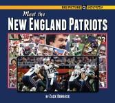 Meet the New England Patriots: Read Along or Enhanced eBook