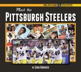 Meet the Pittsburgh Steelers: Read Along or Enhanced eBook