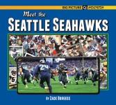 Meet the Seattle Seahawks: Read Along or Enhanced eBook