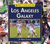 Los Angeles Galaxy: Read Along or Enhanced eBook