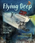 Flying Deep