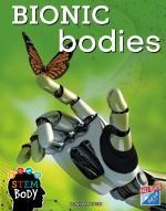 Bionic Bodies: Read Along or Enhanced eBook