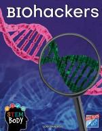 Biohackers: Read Along or Enhanced eBook