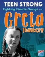 Fighting Climate Change with Greta Thunberg: Read Along or Enhanced eBook