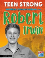 Wildlife Conservation with Robert Irwin: Read Along or Enhanced eBook