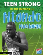 In the Running with Ntando Mahlangu: Read Along or Enhanced eBook
