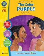The Color Purple - Literature Kit Gr. 9-12