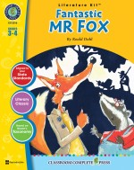 Fantastic Mr Fox - Literature Kit Gr. 3-4