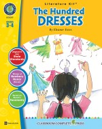 The Hundred Dresses - Literature Kit Gr. 3-4