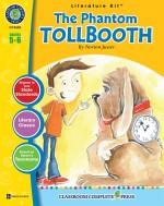 The Phantom Tollbooth - Literature Kit Gr. 5-6