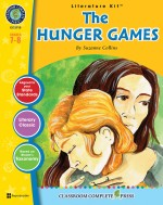 The Hunger Games - Literature Kit Gr. 7-8