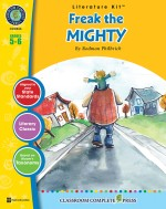 Freak the Mighty - Literature Kit Gr. 5-6