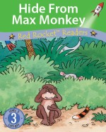 Hide from Max Monkey