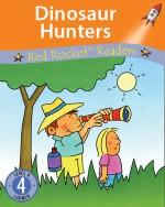 Dinosaur Hunters