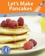 Let's Make Pancakes