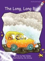 The Long, Long Ride