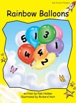 Rainbow Balloons (Readaloud)