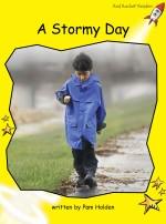 A Stormy Day (Readaloud)
