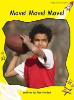 Move! Move! Move! (Readaloud)