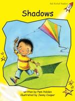 Shadows (Readaloud)