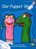 Our Puppet Show (Readaloud)
