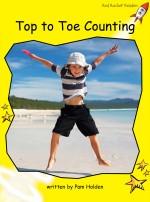 Top to Toe Counting (Readaloud)