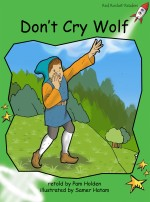 Don't Cry Wolf (Readaloud)