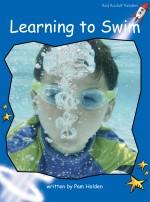 Learning to Swim (Readaloud)