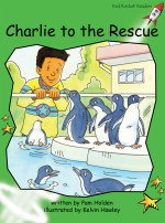 Charlie to the Rescue (Readaloud)