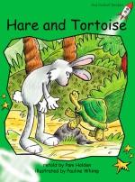 Hare and Tortoise (Readaloud)