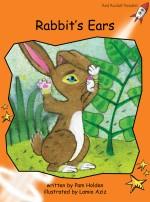 Rabbit's Ears (Readaloud)