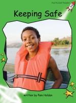 Keeping Safe (Readaloud)
