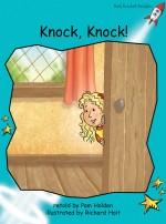 Knock, Knock! (Readaloud)