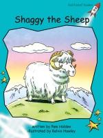 Shaggy the Sheep (Readaloud)