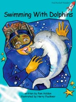 Swimming With Dolphins (Readaloud)