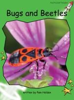 Bugs and Beetles (Readaloud)