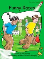 Funny Races (Readaloud)