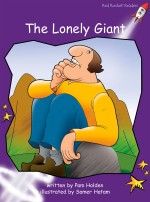 The Lonely Giant (Readaloud)