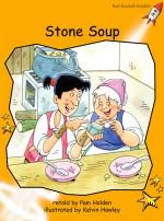 Stone Soup (Readaloud)