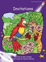 Invitations (Readaloud)