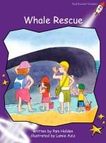 Whale Rescue (Readaloud)