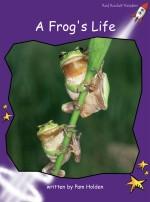 A Frog's Life  (Readaloud)