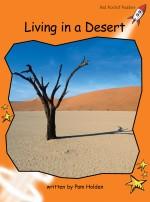 Living in a Desert (Readaloud)
