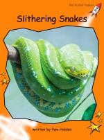 Slithering Snakes (Readaloud)