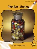 Number Games (Readaloud)