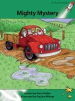 Mighty Mystery (Readaloud)